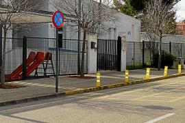 Sant Llorenç modifica las Normas Subsidiarias para ampliar la escuela de sa Coma