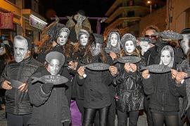 Grupos de actores y músicos de Llucmajor reivindican la construcción de un teatro