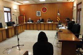Un hombre acepta 11 años de prisión por violar a su hijastra en Palma