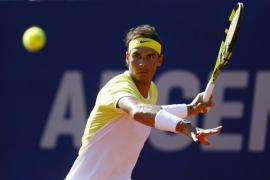 Nadal vence a Lorenzi en Buenos Aires y jugará en semifinales ante Thiem