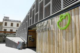 Dragados paga 50.500 euros a los comercios perjudicados por las obras del mercado cubierto