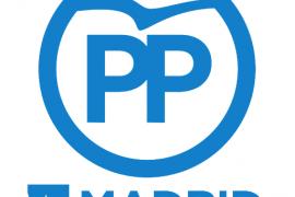 Esperanza Aguirre seguirá siendo portavoz del  PP de Madrid en el Ayuntamiento