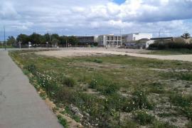El nuevo parque de bomberos de la comarca del Migjorn se ubicará junto al instituto de Santanyí