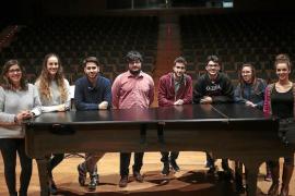 La Acadèmia de la Simfònica, una «gran experiencia» en el Conservatori