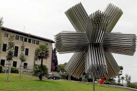 Un paisaje escultórico abierto al público