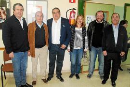 Premios de la Associació de Periosites i Escriptors Gastronòmics