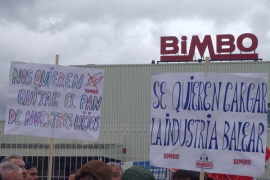 Los trabajadores de Bimbo irán a la huelga el 18 y 19  de febrero