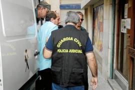 El acusado de matar a su expareja en Felanitx se declara autor del crimen
