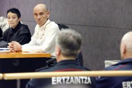 El marido del actor Koldo Losada afirma que «no tiene recuerdos» del día del crimen