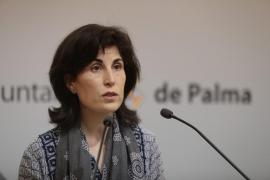 C's Palma exige a Hila que cese a la consellera de Sanitat por nepotismo