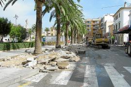 El Govern archiva de manera definitiva el párking de la Plaça d'Espanya de Felanitx