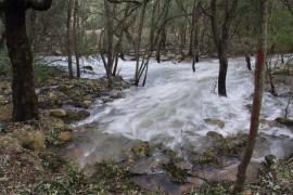 Solicitan un nuevo interés general para explotar el agua sobrante de las Ufanes