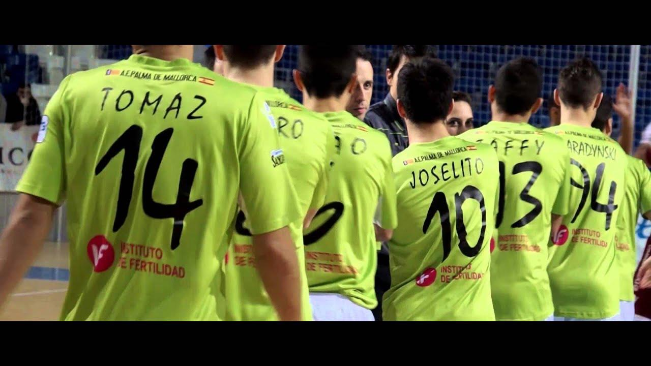 El Palma prepara el partido más importante de su historia
