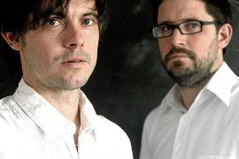 El rock de autor del dúo británico The Dreaming Spires sonará en el Principal