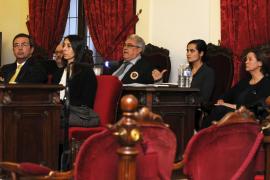 """ACUSACIONES SE SUMAN AL FISCAL Y CONSIDERAN A TRIANA EL """"CEREBRO"""" DEL CRIMEN"""