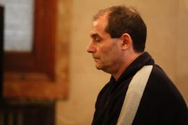 El jurado declara culpable al asesino confeso de su expareja en Felanitx