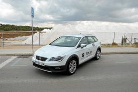 Seat León X-PERIENCE: Transmite dinamismo