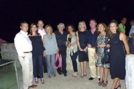 Federico Acal presentó sus Faros de Mallorca