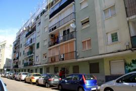 Cort destinará 300.000 euros a subvenciones para arreglar fachadas en Son Gotleu