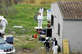 La investigación apunta a una fuga de gas en la nevera como causa de las dos muertes de Sineu
