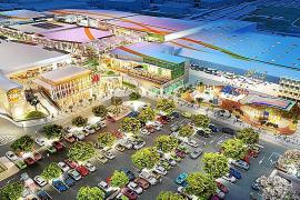 Mango abrirá una gran tienda en el centro FAN Mallorca Shopping