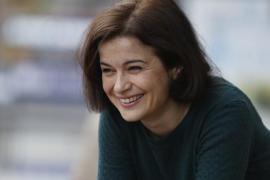 Aina de Cos encarna el «positivismo» de Aurora Picornell