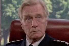 Muere George Gaynes, el comandante Lassard en 'Loca academia de policía'