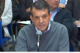 Jorge Vela dice que la Ciudad de las Artes «es de la administración, no es administración»