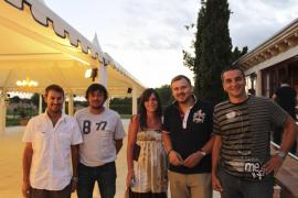 Asamblea general y cena de Asaja en Algaida
