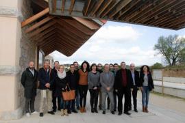 El Govern cede el uso público de las estaciones de tren de Son Servera, Sant Llorenç y Son Carrió a los ayuntamientos