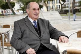 Fallece Juan Juanico, gerente de la Asociación Hotelera de Menorca durante 35 años