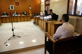 Condenado a 14 años de cárcel por abusos sexuales a su hermanastra entre 1997 y 2004 en Palma y Marratxí
