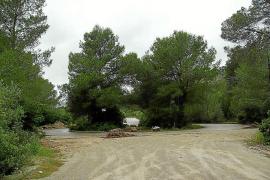 El área de reconversión de Bellevue-Sant Martí, en Alcúdia, pasa a ser suelo rústico protegido