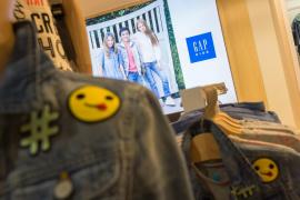 El Corte Inglés abrirá una tienda de GAP en Palma