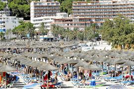 El Ajuntament de Calvià afirma que se obtendrá un beneficio «justo» de la ecotasa