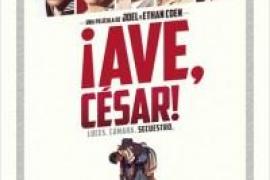 Los hermanos Coen vuelven con George Clooney y '¡Ave, César!', mientras que el irreverente 'Deadpool' irrumpe en los cines