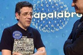 Jero, eliminado de Pasapalabra tras ganar 133.800 euros en 121 programas