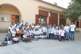 Los terrenos de la nueva escuela de Caimari no obtendrán el interés general