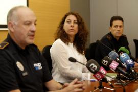 La cúpula policial cierra filas en torno al comisario