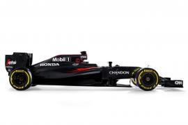 Fernando Alonso: «Estoy preparado para el reto que nos espera»