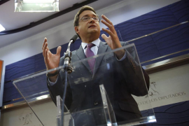 El PSOE pide la dimisión de Fernández Díaz por dudar de la labor de los jueces