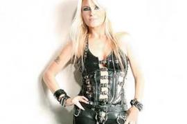 Doro Pesch, la 'Reina del Rock & Metal', una leyenda viva en Es Gremi