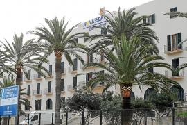 Plantean reconvertir la residencia de Can Picafort en un «centro de bienestar»