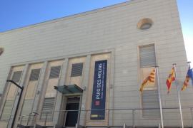 EIVISSA. MUSEOS. Museu Monogràfic de Puig des Molins, en Vía Romana de Vila.