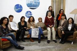 «Es el momento de empoderar a las mujeres de la cultura»