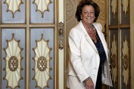 El juez pregunta si Barberá es senadora para ver quién debe investigarla