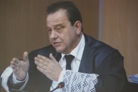 El exsocio de Urdangarin niega el origen fraudulento de los 900.000 € de Luxemburgo