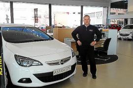 Carlos Bermejo, nuevo gerente de Isleña de Motores