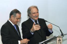 Condenan a dos años de cárcel a Hernández Moltó por falsear las cuentas de CCM