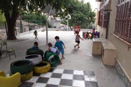 El Ajuntament de Selva, busca terrenos para la nueva escuela de Caimari